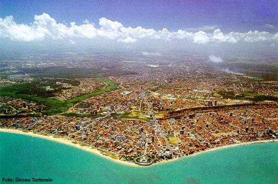 Intitulada por organismos internacionais como a 2ª cidade mais verde ...